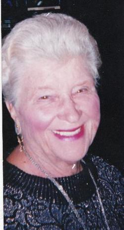 Marie B. <I>Brisson</I> Crisostomi