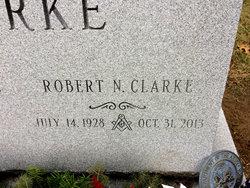 Robert Nelson Clarke