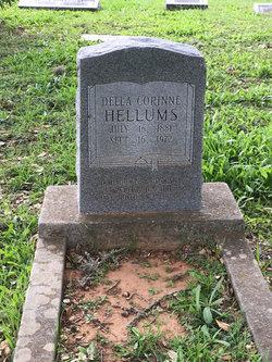 Della Corinne Hellums