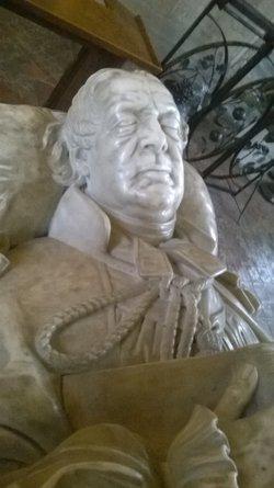 Bishop Charles Richard Sumner
