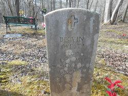Belvin West