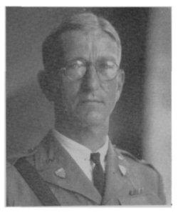 John A Berry