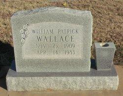 "William Patrick ""Bill"" Wallace"