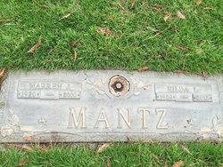 Warren Mantz
