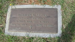 Herman Yezak