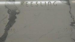 Vivian E <I>Bookout</I> Keesling