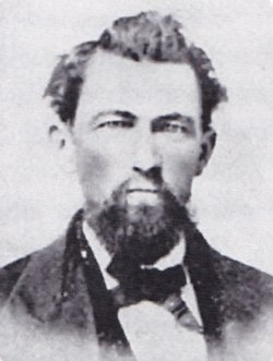 Gen William Bartee Wade