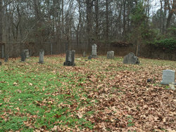 Logue Family Cemetery