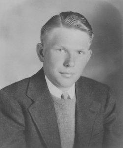 John Andrew Hallstrom