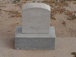 Leonides Aragon