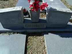 Leroy C Caldwell