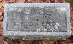 Richard A. Benson