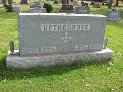 Florence L <I>Scott</I> Upthegrove