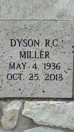 Dyson Ramsey Conklin Miller