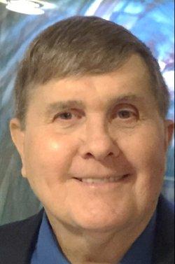 Jerry W. Fisher