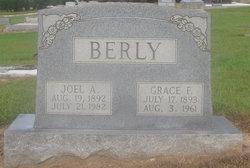 Joel Anderson Berly
