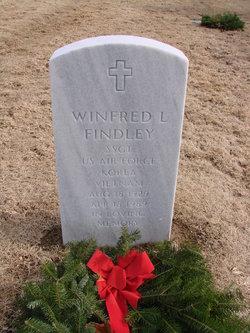 Winfred Lee Findley