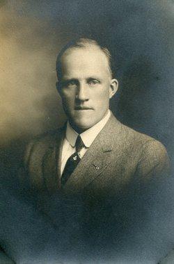 Frank Selden Merriam