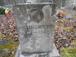 Walter Cameron