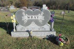 Harry Watson Wray
