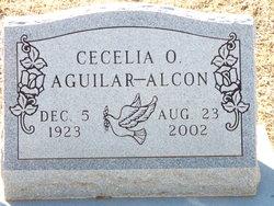 Cecelia O Alcon
