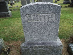 Clifford M Smith
