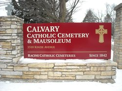 Calvary Catholic Cemetery & Mausoleum
