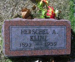 Herschel A. Kline