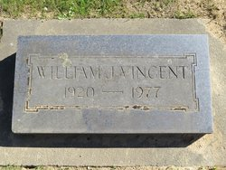 William J. Vincent