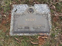 James Preston Wright