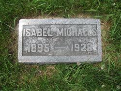 Isabelle Salvina <I>Halverson</I> Michaels