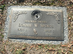 Lonnie Woodrow Sports