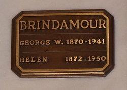 Helen <I>Patterson</I> Brindamour