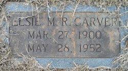 Elsie Maggie Regent <I>Sansing</I> Carver