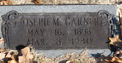 Joseph Marion Garner