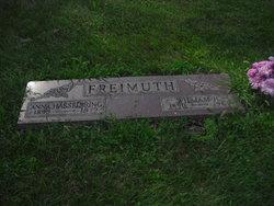 William Henry Freimuth
