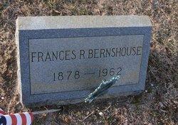 Frances Robinson Bernshouse