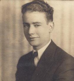Bryant Burwin Bedinger