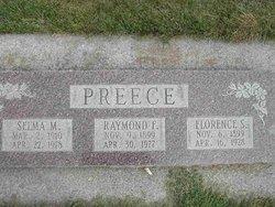 Raymond Francis Preece