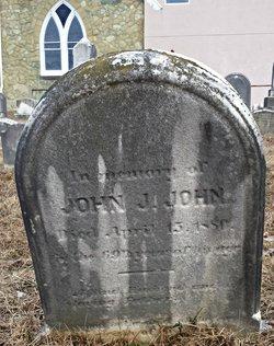 John Jones John