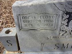 Oscar Loyd Smith