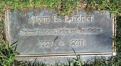 Alvin Lawrence Lardner