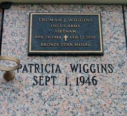 Truman J. Wiggins