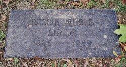 Bessie <I>Ruble</I> Shade