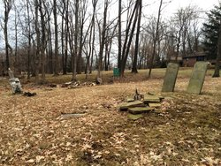 Graybill Cemetery
