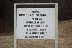 Bartlett Chapel Cemetery