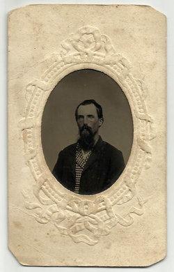James Harrison Cole