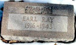 Earl Ray Bender