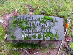 William Cullum Alvord