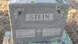 "Michael ""Mike"" Stein"